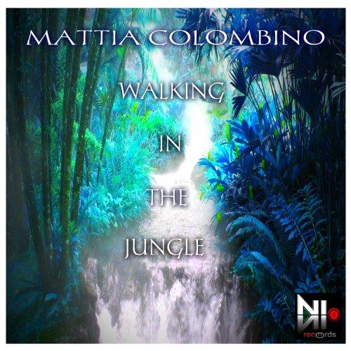Amazon.com: Walking In The Jungle: Mattia Colombino: MP3