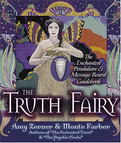 Enchanted Pendulum (The Truth Fairy: The Enchanted Pendulum and Message Board Kit)