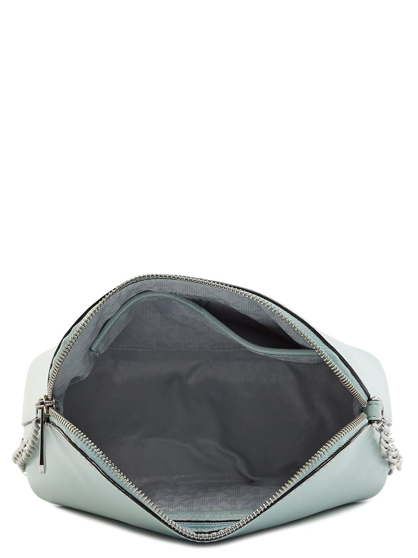 7d7e6db845d4 Amazon.com  MICHAEL Michael Kors Cindy Large Dome Crossbody Celadon Cross  Body Handbags  Shoes