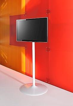 Helio Soporte a suelo para televisor Puerta TV Monitor Led 32