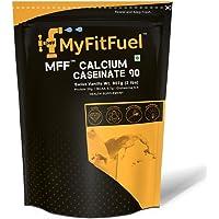 MyFitFuel Calcium Caseinate 90 (Swiss Vanilla, 2 Lbs (907 Gm))