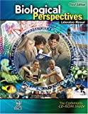 Biological Perspectives : Thinking Biologically, Biological Sciences Curriculum Studies Staff, 0757525733