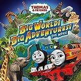 Big World! Big Adventures! the Movie (Original Motion Picture Soundtrack)