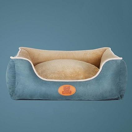 Pet Supplies Cama para perro, espuma viscoelástica impermeable, fácil de artritis, cálido colchón