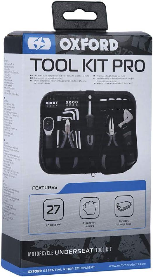 Oxford Bike Tool Kit Pro