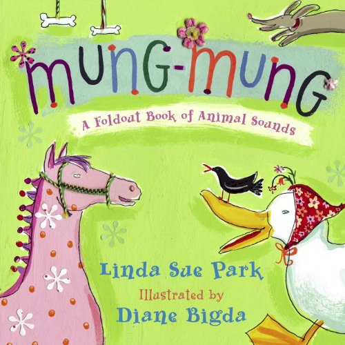 Mung-Mung by Charlesbridge
