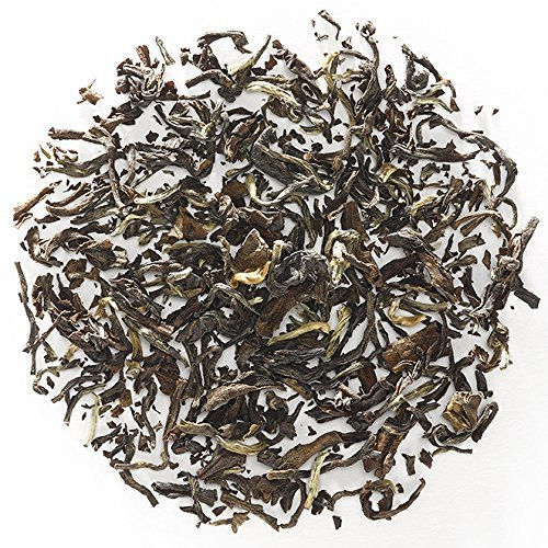 Darjeeling Black Tea Second Flush - Loose Leaf Tea From India -