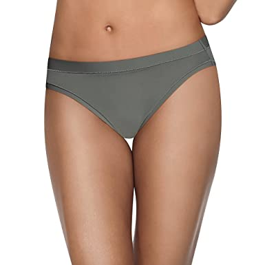 69ec72d430f5 Hanes Ultimate Cool Comfort Bikini at Amazon Women's Clothing store: