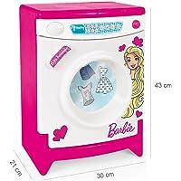 Barbie Ev Gereçleri Büyük Boy Çamaşır Makinesi