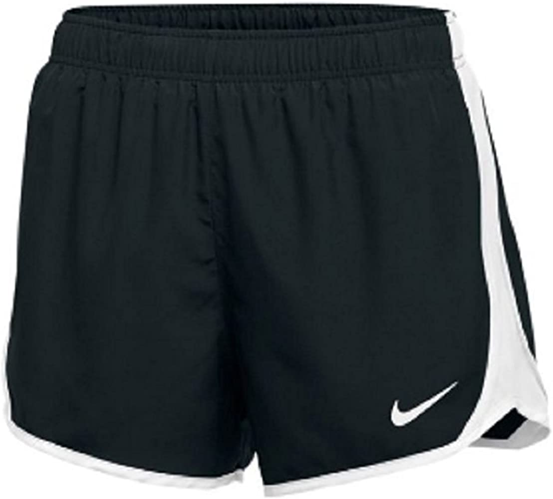 Nike Womens Dry Tempo Short - Black