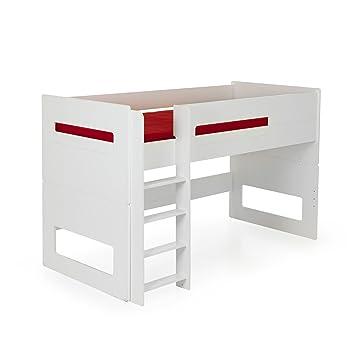 alinea lit enfant trendy lit cabane alinea with alinea lit enfant amazing lit roulotte pour. Black Bedroom Furniture Sets. Home Design Ideas
