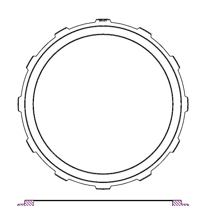45rfe Transmission Cooler Flow Diagram