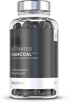 charbon actif digestion