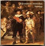 Rijksmuseum Amsterdam - Paintings