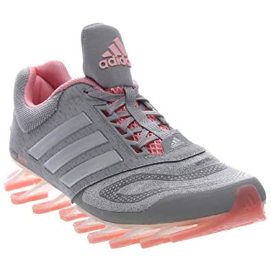 ef47ad279628 adidas Womens Springblade Drive 2 Athletic   Sneakers Grey