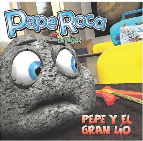 Pepe y el gran lio: Spanish Level Two (Spanish Edition) pdf epub