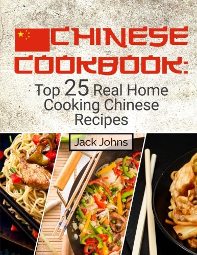 Chinese Cookbook Real Cooking Recipes product image