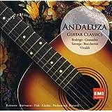 Andaluza : Classiques De La Guitare