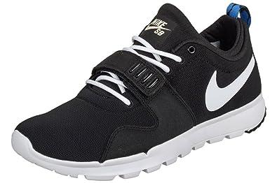 grande vente bbcf4 c517a Nike Trainerendor Se, Chaussures de Skate Homme, Negro ...