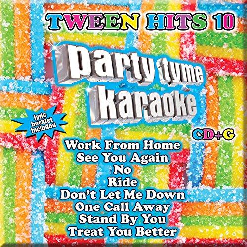 Buy karaoke cds for tweens