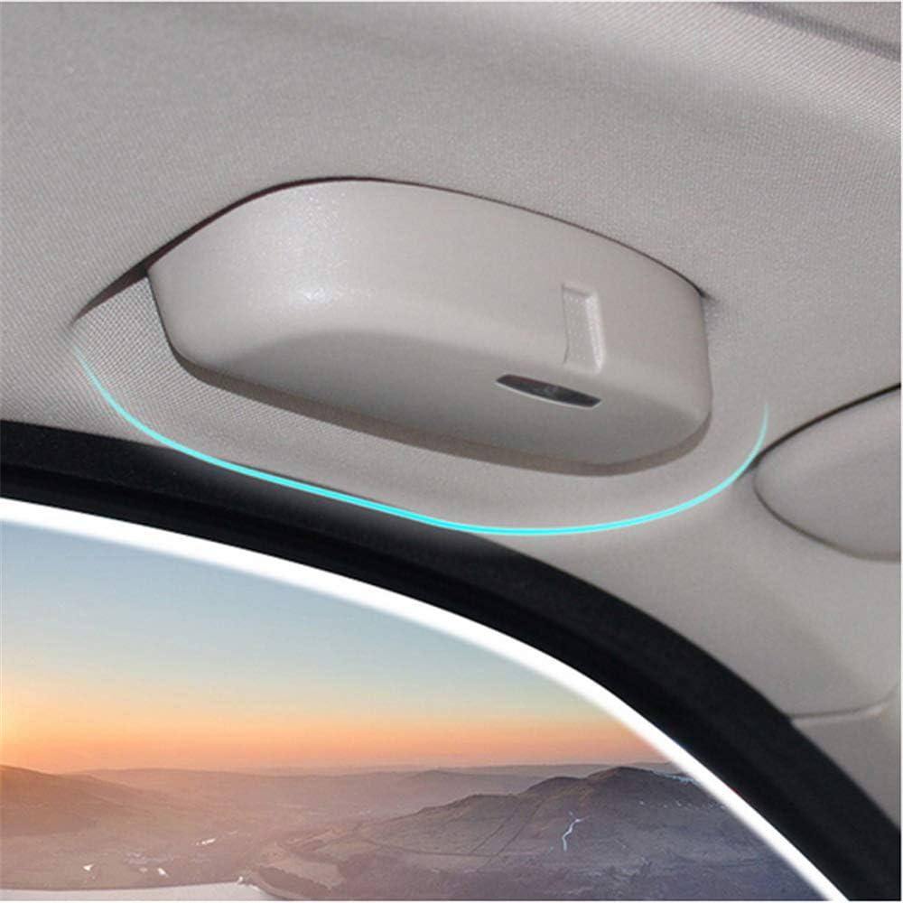 unkonw Estuche///para/vidrios de autom/óviles/ para BMW 1 2 3 5 Series E90 E91 F30 F31 F34,320 328 F07 F10 F11 F48 520 528 X1 X3 X5 Piezas