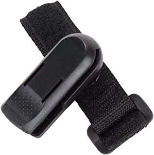 product image for Chef Specialties Quick Draw Pepper Mill Holster, Black