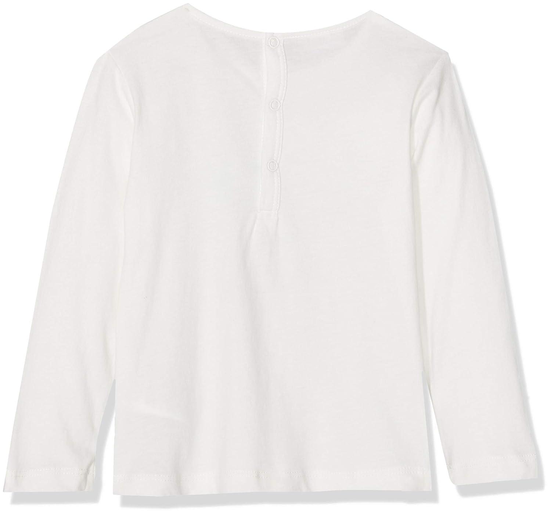 Brums Baby-M/ädchen T-Shirt