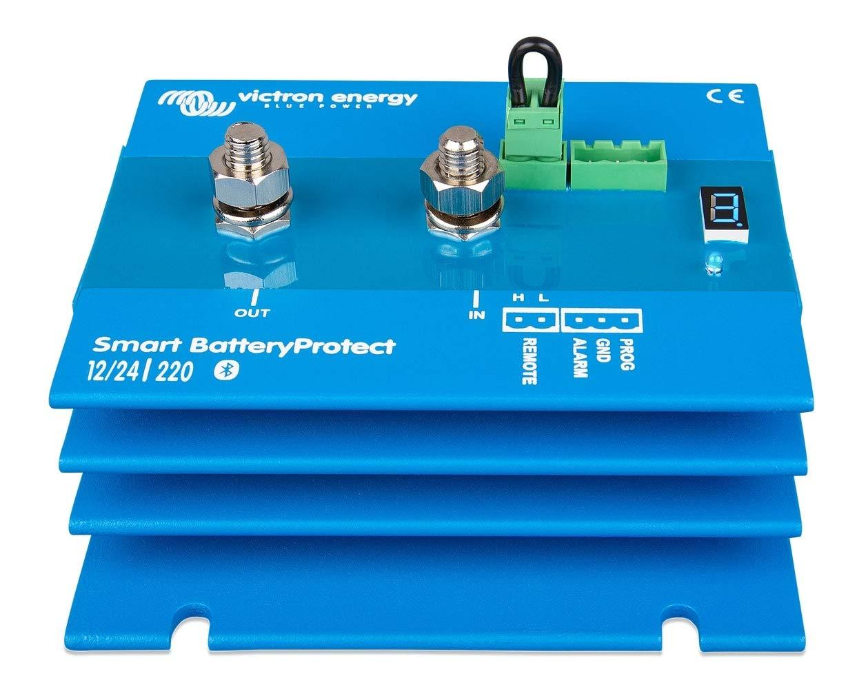 Victron BatteryProtect (Smart 12/24V-220A)
