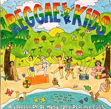 Reggae For Kids Reggae For Kids Amazon Music