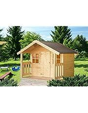 Ikea Casette Di Legno Per Giardino.Amazon It Casette Da Giardino Giardino E Giardinaggio