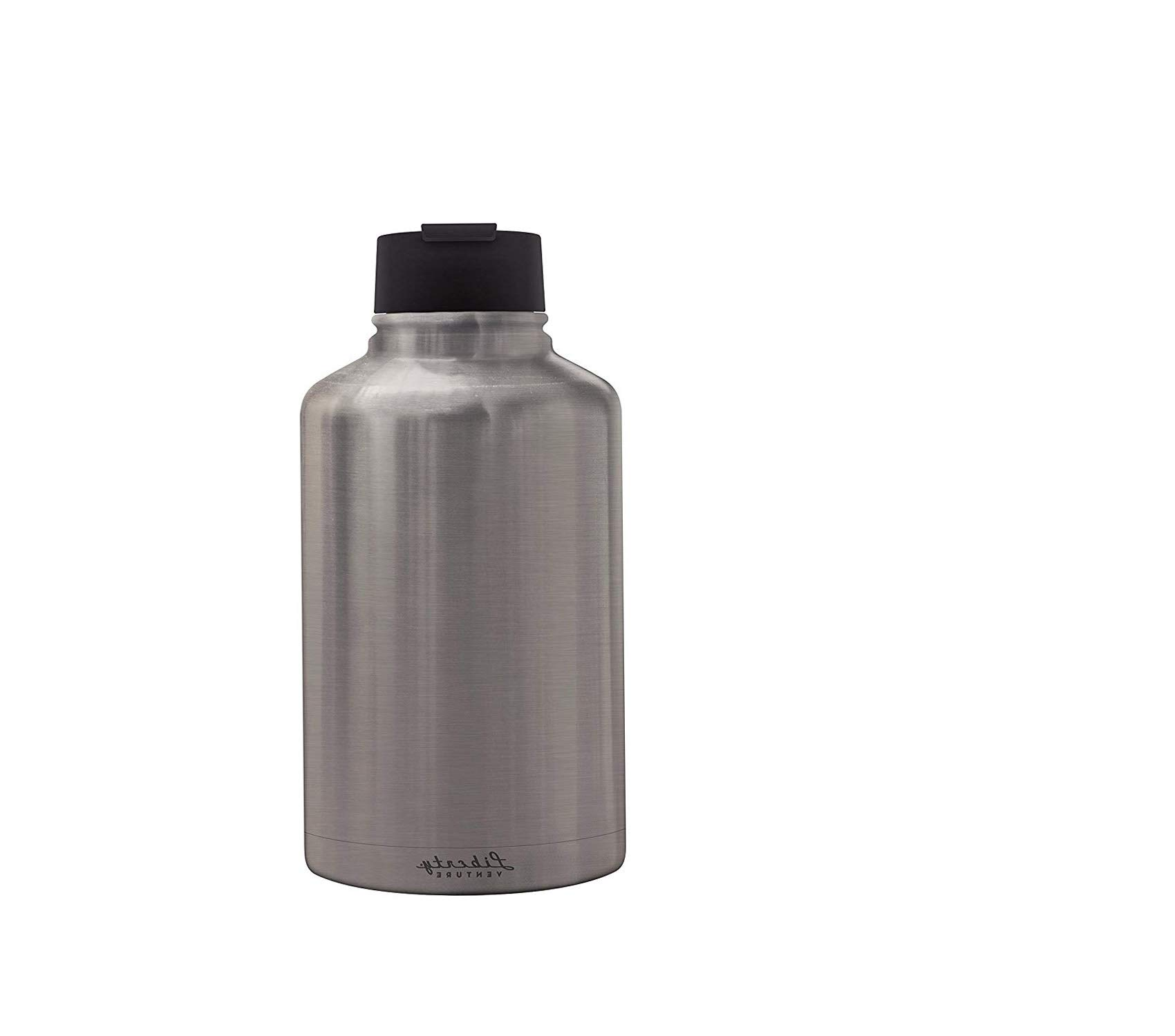 Home Décor Premium Venture Double Wall Stainless Steel Insulated Growler Storage Durable Strong Decorative