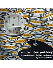 Midwinter Pottery: A Revolution in British Tableware