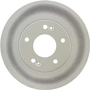Centric 320.51045 GCX Brake Rotor