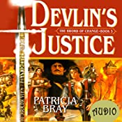 Devlin's Justice | Patricia Bray