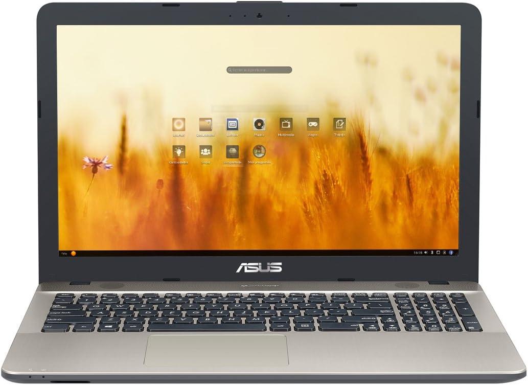 ASUS D541NA-GQ263 - Ordenador Portátil de 15.6