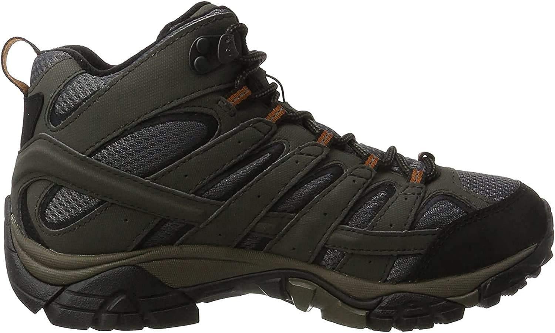 Merrell Women s High Rise Hiking Boots
