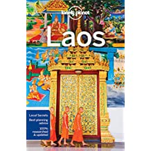 Lonely Planet Laos 9th Ed.: 9th Edition