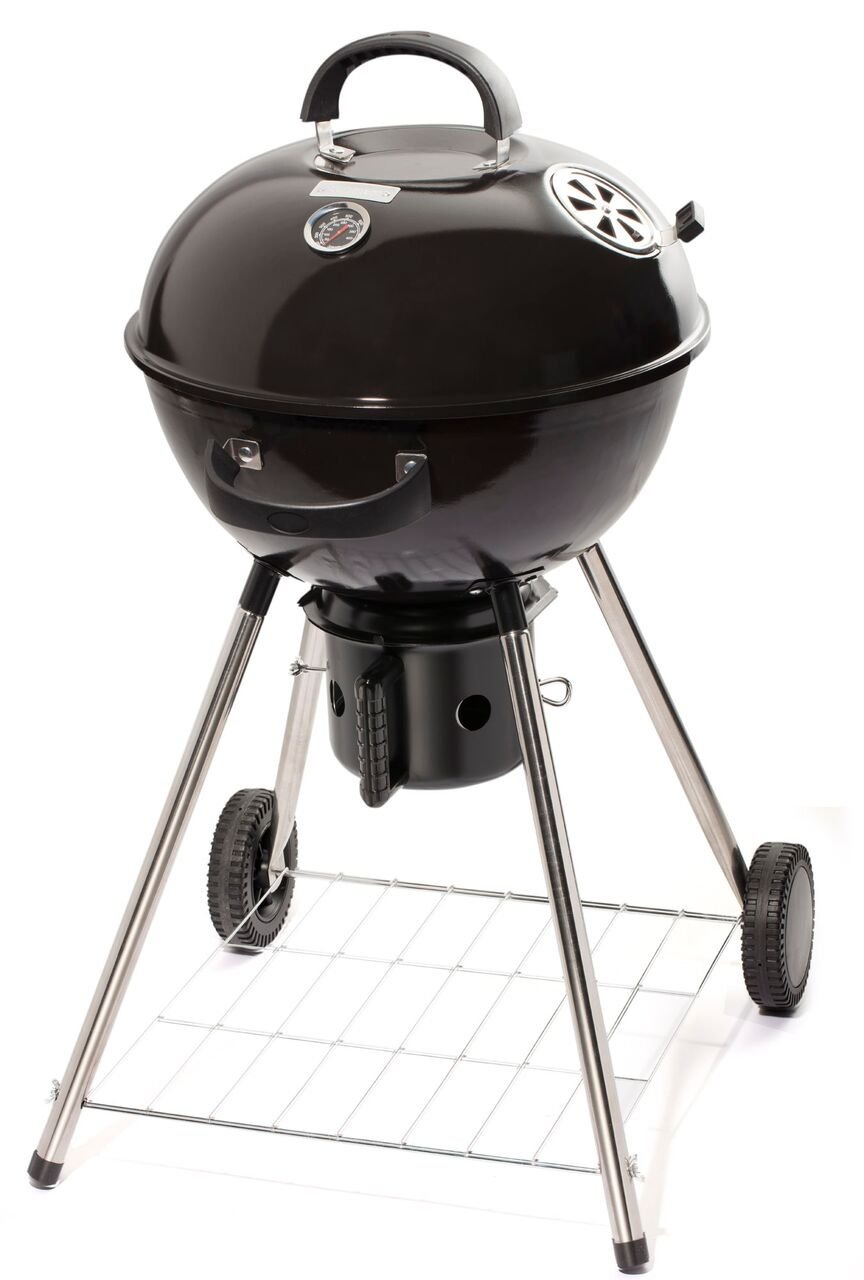 Cuisinart CCG-290 Kettle Charcoal Grill, 18''