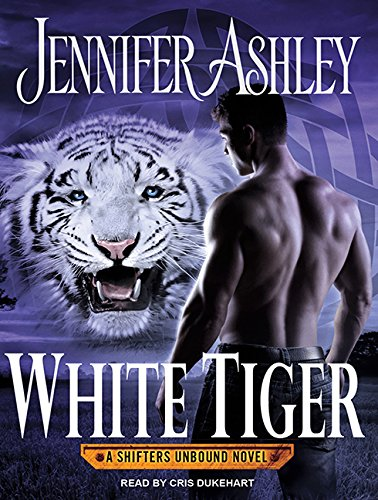 White Tiger (Shifters Unbound)