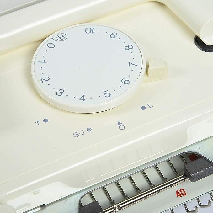 Máquina de Tejer electrónica, SK155 Kit de máquina de Tejer ...