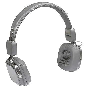 2094b49e0d1 Promate Foldable Headphones, Premium Stereo Headphones with Passive Noise  Cancellation, HD Sound, Comfort