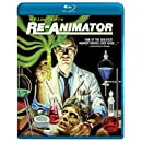 Re-Animator [Blu-ray]