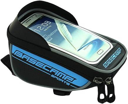 5,5 pulgadas Bolsas del Teléfono Impermeable para Bicicleta ...