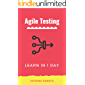Agile Testing: Learn in 1 Day