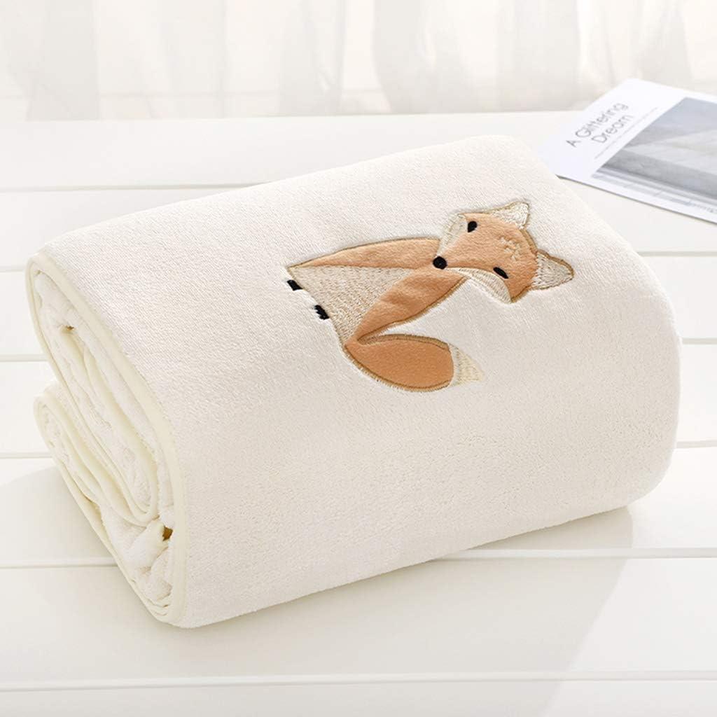 XURURR Toalla de baño de algodón sin Pelusa, Unisex, de Secado ...