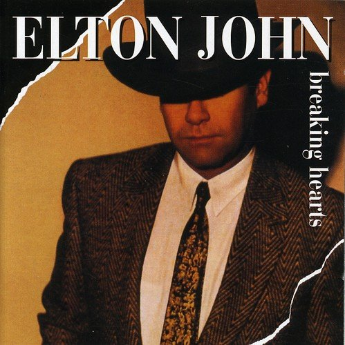 Elton John - Breaking Hearts (Remastered) - Zortam Music