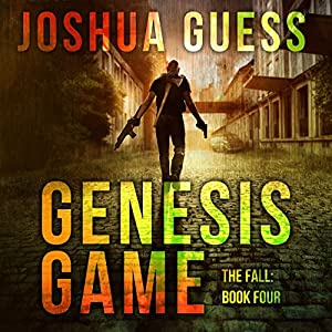 Genesis Game Audiobook