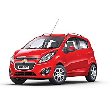 Chevrolet Beat Ps Diesel Super Red Booking Only Amazon In Car