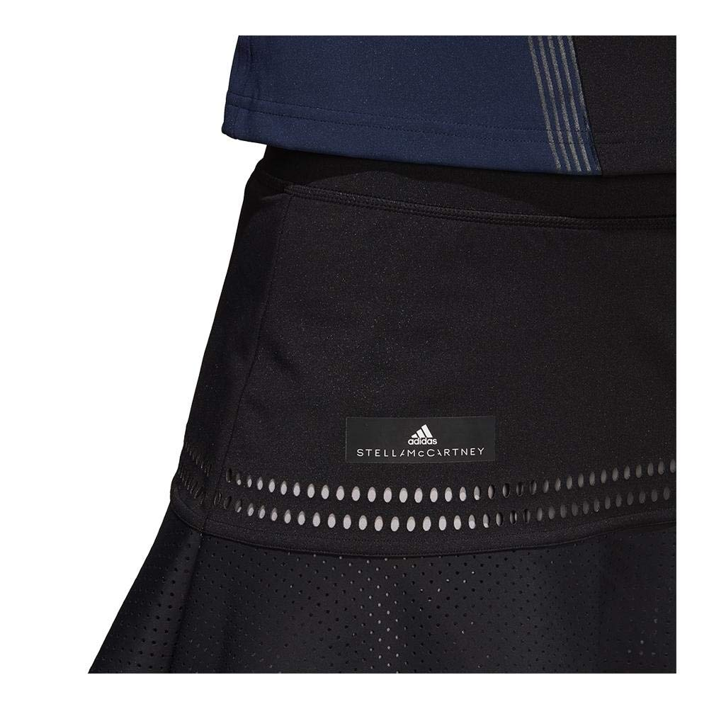 6a7b7801b040 Amazon.com  adidas Women s by Stella McCartney Barricade Skirt Black  X-Small  Sports   Outdoors