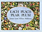 Each-Peach-Pear-Plum-board-book-Viking-Kestrel-Picture-Books